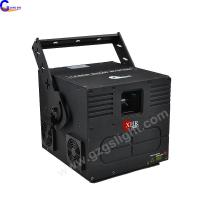 Buy cheap RGB Animation 1W/3W/5W Dj Laser Show System Light for party with cartoon from wholesalers