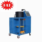 Buy cheap Airsusfat Hydraulic Hose Crimp Machine Repair / Rebuild Air Suspension Shock For Vehicle Air Springs 12 Die Sets from wholesalers