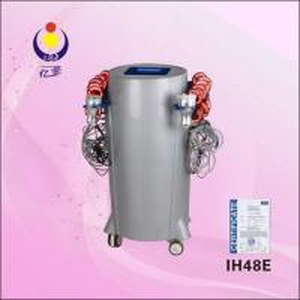 Buy cheap IH48E RF+ Ultrasonic Cavitation Liposuction Equipment product