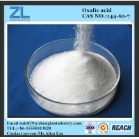 Buy cheap OxalicAcid with jumbo bag packing from wholesalers