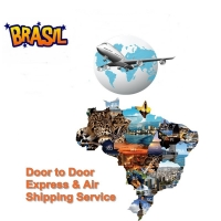 Buy cheap Sea AIR Freight Forwarder from China Logistics Cheap Rate Drop Shipping To Brazil from wholesalers