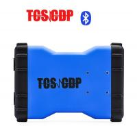 Buy cheap TCS CDP+ PRO PLUS Scanner2015.03V Bluetooth Plastic Box with Keygen Activation from wholesalers