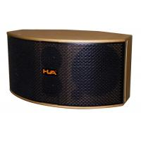 Buy cheap 15 Inch Portable Karaoke Speakers Professional Audio System For KTV rooms from wholesalers