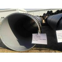 Buy cheap Anti Wear Carbon Steel Line Pipe API 5L Grade B For Petroleum Transportation from wholesalers