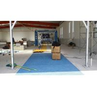Buy cheap Automatic Professional Car Wash Systems , Autobase Automated Car Wash Machine product