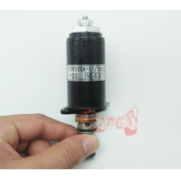 Buy cheap ISUZU Truck Engine Parts Solenoid Valve 4BF1 6BF1 Oil Pump from wholesalers