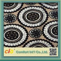 Buy cheap Funitures Sofa Upholstery Fabric / Velvet Upholstery Fabric 145cm Width product