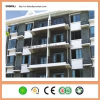 Buy cheap 240*60mm Technology  Eco-Friendly Anti dropping Clay cladding materials Flexible tile brick  porcelain from wholesalers