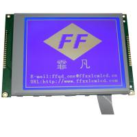 Buy cheap RA6963 Controller Type Graphic LCM , 14 / 16 Pins LCD Display Module from wholesalers