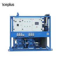 Buy cheap Food Industry Use Ice Block Making Machine Commercial Block Ice Maker from wholesalers