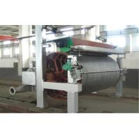 Buy cheap Paper Machine  Cylinder  Former from wholesalers