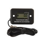 Buy cheap Digital Diesel Engine Hour Meter and Tachometer from wholesalers