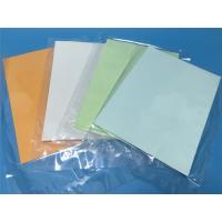 Buy cheap Anti Static Paper ESD Cleanroom Paper 80GSM White Blue Pink SGS Certified from wholesalers