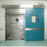 Buy cheap Double Chamber Bin Washing Station With Water Treatment System Continuous Type from wholesalers