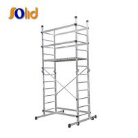 Buy cheap Made in China scaffolding pipe size with price from wholesalers