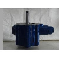 Buy cheap Sauer Sundstrand PV23 Hydraulic Charge Pump , Cast Iron Eaton Hydraulic Pump from wholesalers