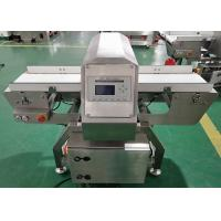 Buy cheap Automatic Conveyor Type Food Metal Detector from wholesalers