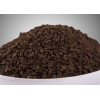 Buy cheap Low Ash Manganese Sand As Water Filter Materials For Drinking Water Deferrization from wholesalers