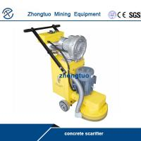 Buy cheap Wholesale concrete floor grinding machine low price from wholesalers
