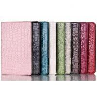 Buy cheap Crocodile Style with Stand Back samsung galaxy tablet covers for GalaxyTab S T700 from wholesalers