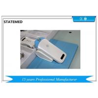 Buy cheap Portable Ultrasound Machine Smartphone , Veterinary Home Sonogram Machine For Iphone from wholesalers