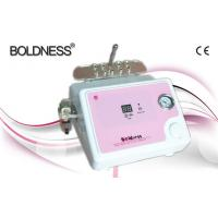 Buy cheap Home Crystal Diamond Microdermabrasion Machine For Stretch Marks Removal from wholesalers