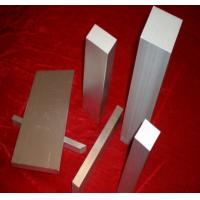 Buy cheap Professional 316L Polished Stainless Steel Bar , Stainless Steel Square Rod from wholesalers