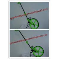Buy cheap quotation walking measuring wheel,Price Folding pipe Measuring wheel from wholesalers