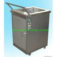 Buy cheap Industrial Ultrasonic Cleaner / Golf Ball Cleaning Machine 28KHz / 40KHz  Build in Heater from wholesalers