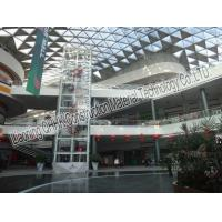 Buy cheap Pre-Engineered Structural Steel Trusses Steel Prefab Buildings Shopping Mall from wholesalers