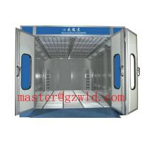 Buy cheap Water Based Paint Spray Booth WLD8400 product
