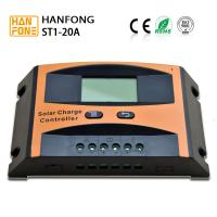 Buy cheap Off Grid Photovoltaic System 12V 24V Battery Charger Solar Power Controller  / Regulator PWM 20A from wholesalers