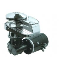 Buy cheap 24V 1500W Vertical Electric Anchor Windlass Lower Profile from wholesalers