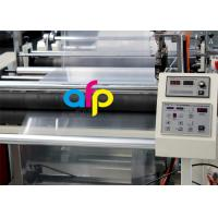 Buy cheap High Performance Pof Shrink Film , Soft Transparent Shrink Wrap Film Rolls from wholesalers