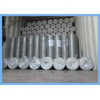 Buy cheap 3/4 x 3/4 Electro Galvanized Hexagonal Chicken Wire Netting from wholesalers