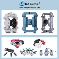 Buy cheap Diaphragm Pump and Parts -- DJ Pump from wholesalers