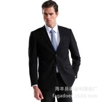 Buy cheap T/R -wool -cool combination OEM & ODM mans suit from wholesalers