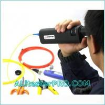 400X Fiber Optic Microscope