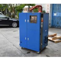 Buy cheap Long Life Span Commercial Desiccant Dehumidifier For Warehouse 330kgs from wholesalers