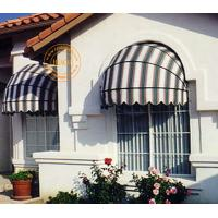 Buy cheap Dome Window Awning from wholesalers