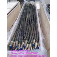 Buy cheap High Pressure Hydraulic Hose Assemblies and Hose Fitting from wholesalers