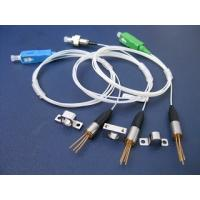 Buy cheap Coaxial Laser Diode-1310nm DFB pigtailed from wholesalers