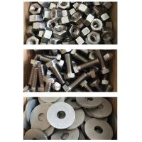 Buy cheap UNS S32760, A182 F55, 1.4501, J93380, 1.4508, Zeron100 pipe fitting, bolt, gasket, nuts from wholesalers