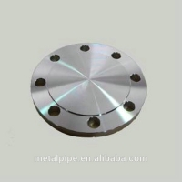 Buy cheap UNS31254 ASME B16.5 Forged Duplex Stainless Steel Flanges from wholesalers