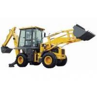 Buy cheap Loader with Backhoe LGB680 (England Engine or Cummins Engine from wholesalers