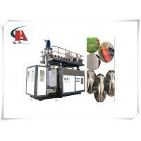 Buy cheap PE / PP / HDPE Blow Moulding Machine 40mm Screw Diameter Bottle Size 3 To 1000ml from wholesalers