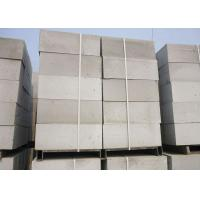 Buy cheap New Style Autoclaved Aerated Concrete Plant Sand Lime Brick Manufacturing product
