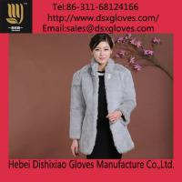 Buy cheap Winter Warm Fur Clothes for Women from wholesalers