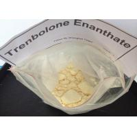 Buy cheap Intramuscular Injection Trenbolone Enanthate / Test E Parabolan CAS 10161-33-8 from wholesalers