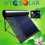 Buy cheap low pressure vacuum tube porcelain enamel solar water heater from wholesalers